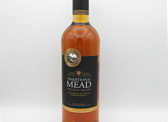 Traditional Mead