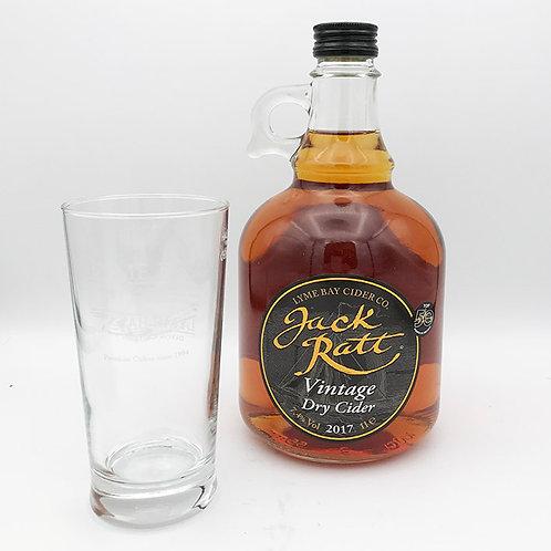 Vintage Dry Cider 0.5Ltr