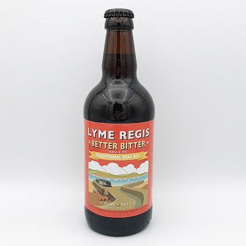 Lyme Regis Better Bitter