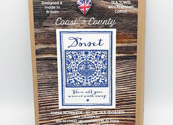 Dorset T-Towel