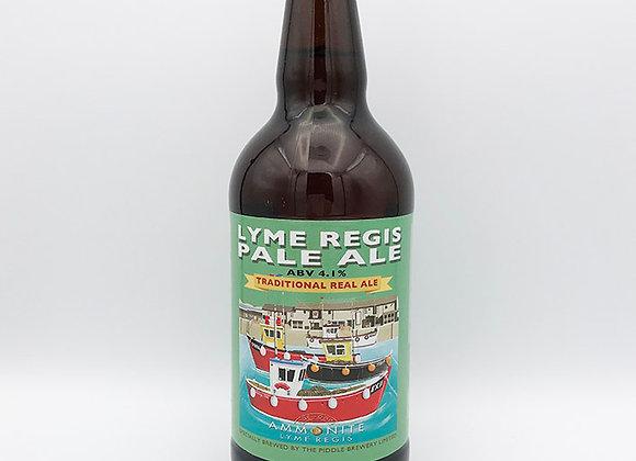 Lyme Regis Pale Ale