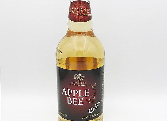 Apple Bee Cider