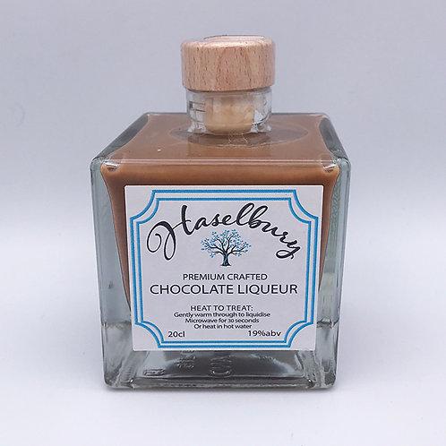 Hazlebury Chocolate Liquer