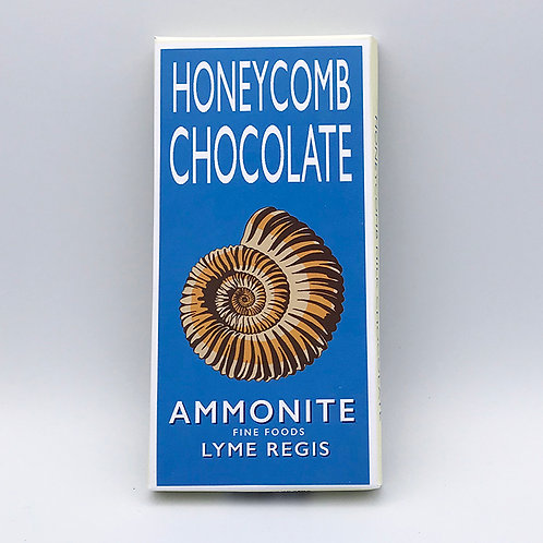Honeycomb Chocolate