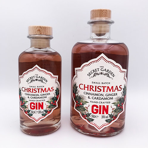 Christmas Gin 50cl