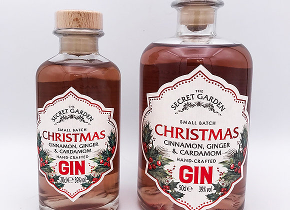 Christmas Gin 20cl