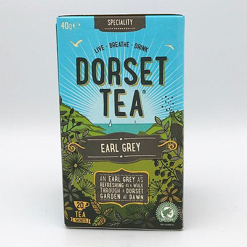 Earl Grey Tea 20 Bags