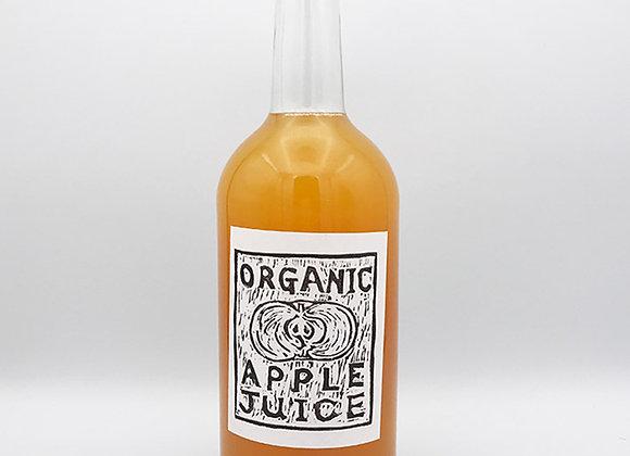 Organic Apple Juice