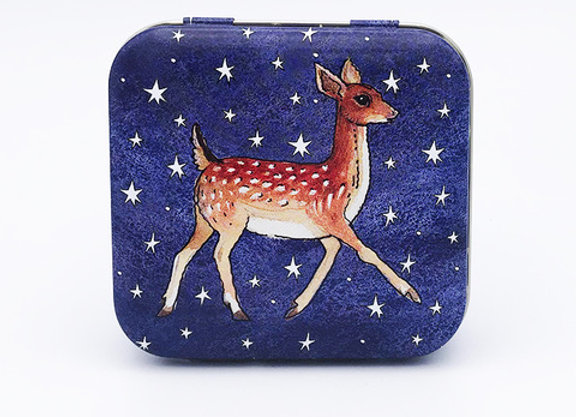 Reindeer Tin Mint Imperials