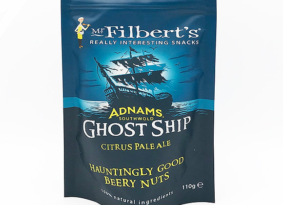 Filberts Adnams Citrus Pale Ale Nuts