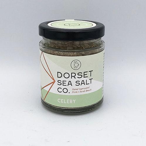 Celery Sea Salt