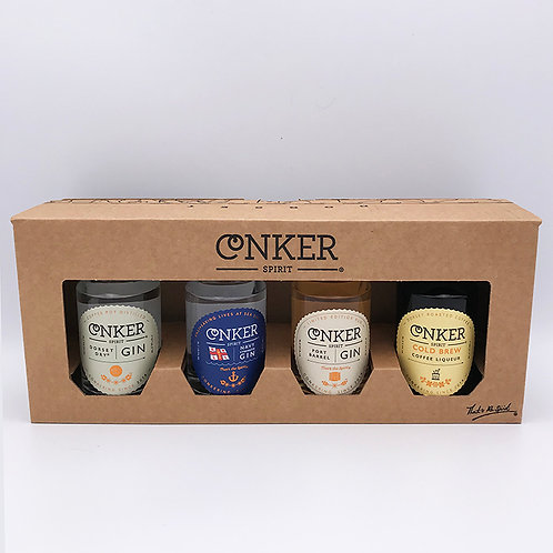 Conker Selection Box