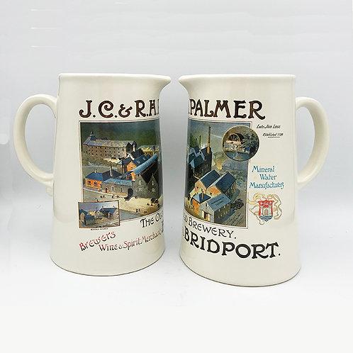 Palmer Ale Jug 19cm