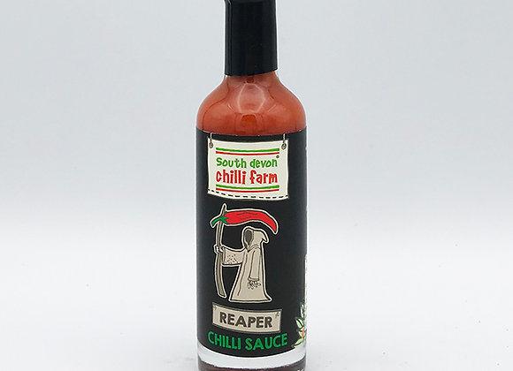 Reaper Chilli Sauce