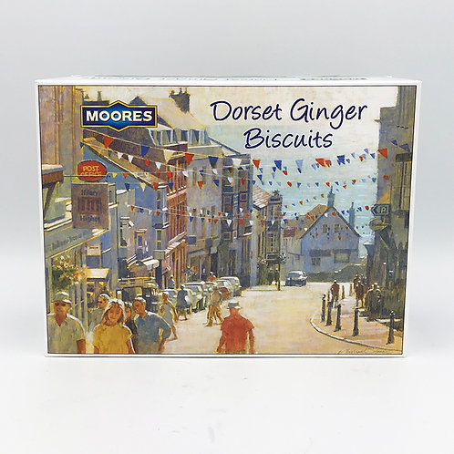 Moores Ginger Biscuits