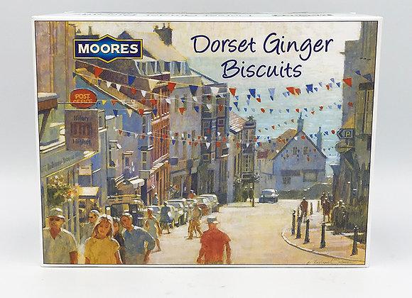 Moores Ginger Biscuits