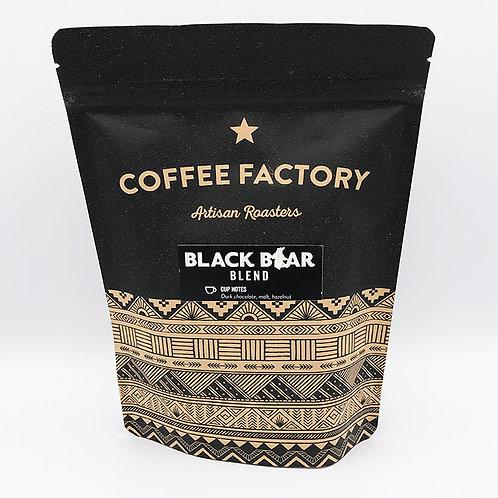 Black Bear Coffee Factory