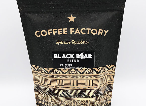 Coffee Factory Decaf