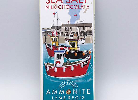 Seasalt Chocolate