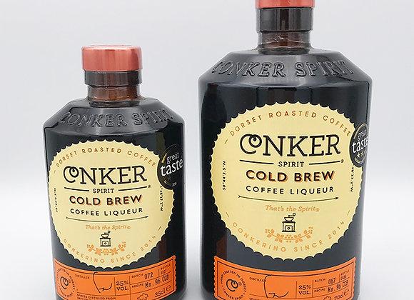 Conker Cold Brew Coffee Liquer 70cl