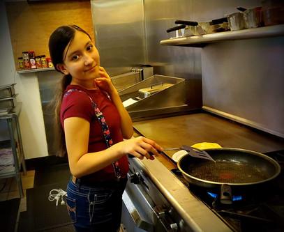 Rising Chef Star