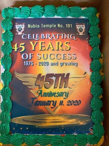 Nubia Memories