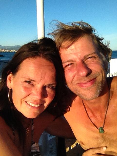 Rendal en Annemiek