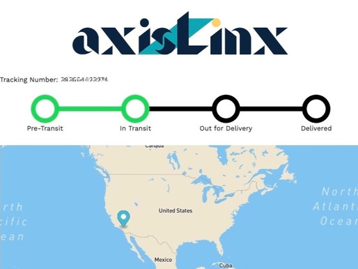AxisPoint Tracks 10 Million Miles of Shipments in Q2'20