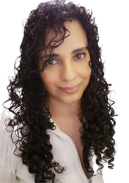 Maria Cristina S. Araujo