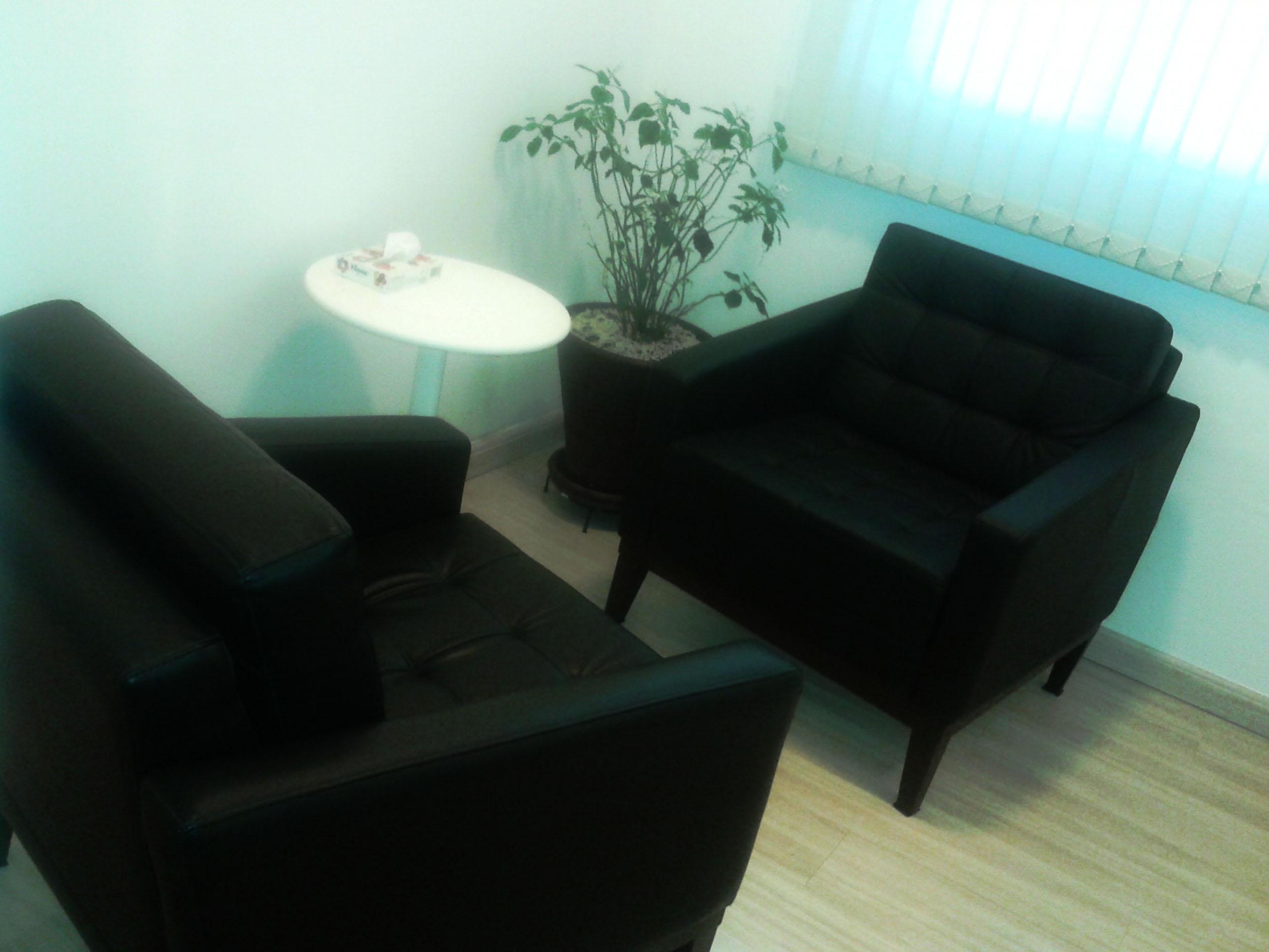 Sala de Psicoterapia Adulto
