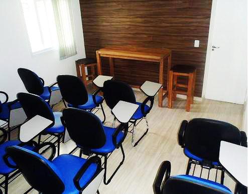 Sala de Dinâmica