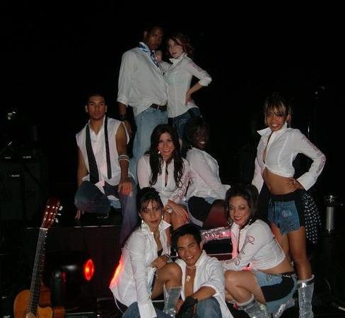Noeila's Concert