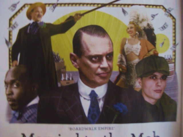 Boardwalk Empire Newsweek