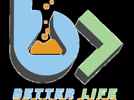 Better Life Technologies Group, Inc. Announces Albert Jones Anti-Distress Device