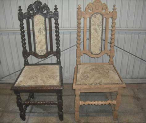 Renovatie van stoelen voor en na.jpg