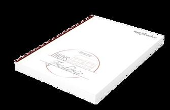 Briefpapier Huys Frederic