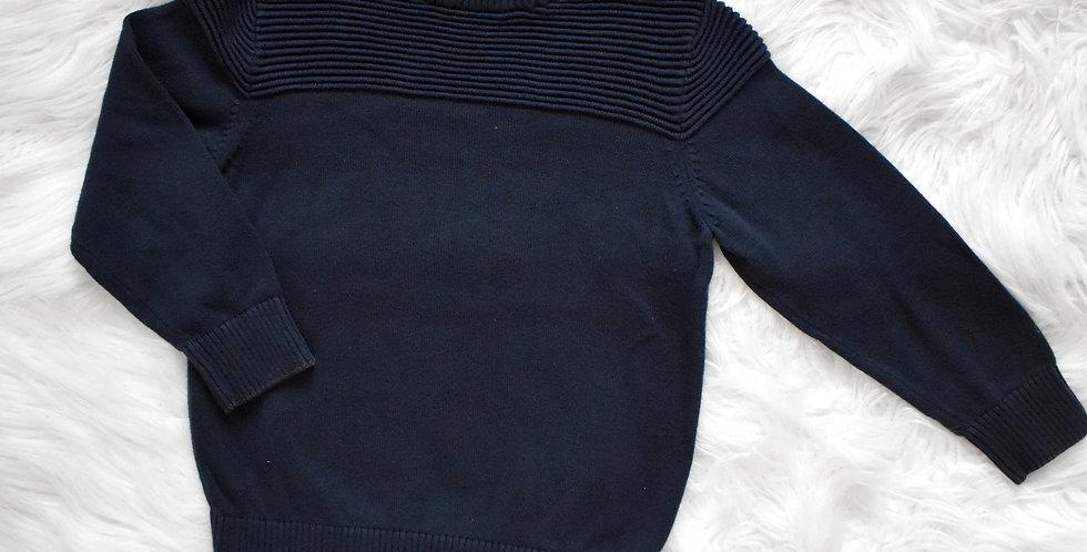 Basic sveter
