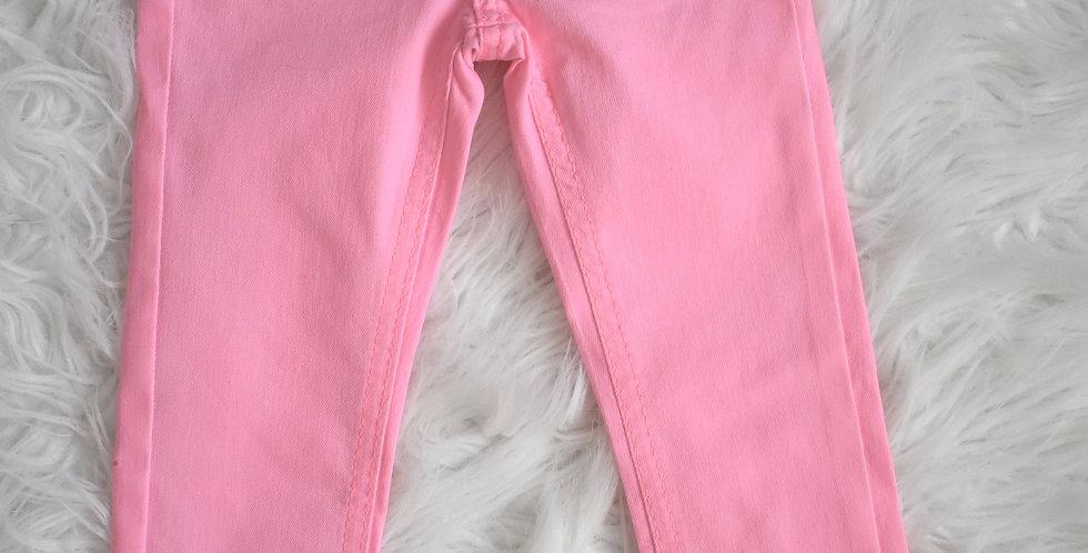 Ružové džínsy