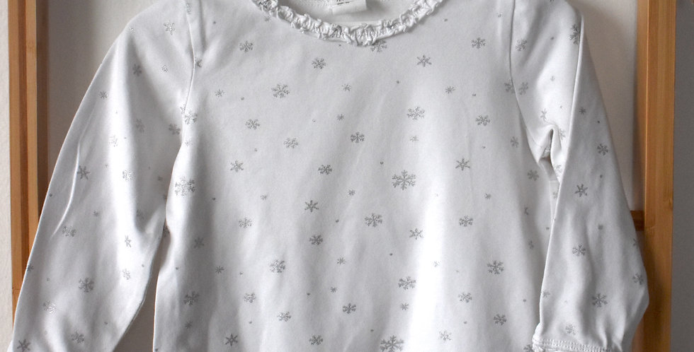 Snowflake Top