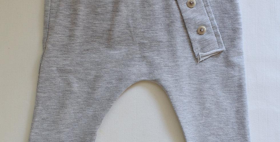 MIRAU sivé pudláče