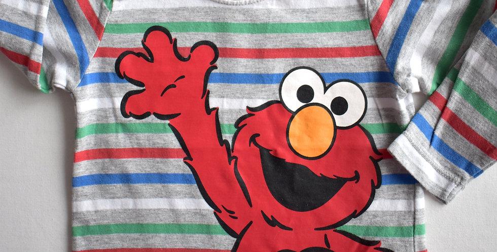Sesame Street tričko