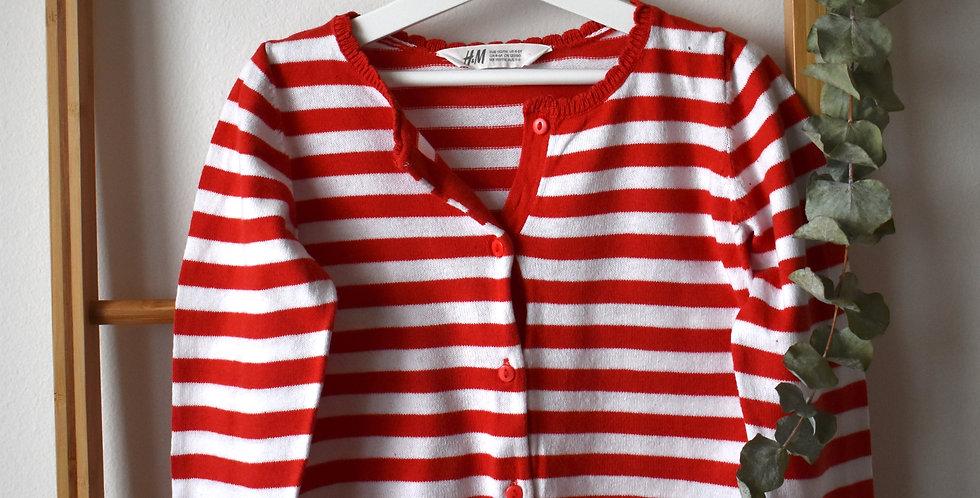Basic sveter Stripes