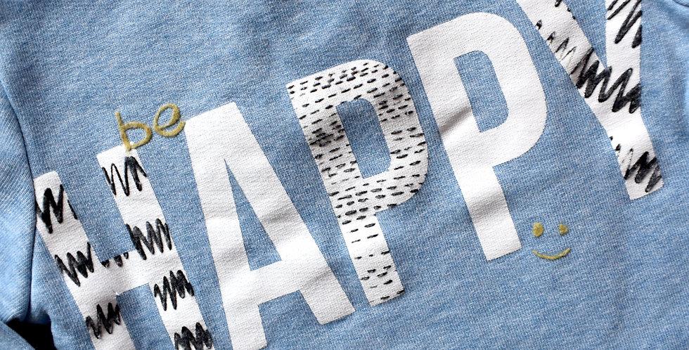 Be Happy sveter
