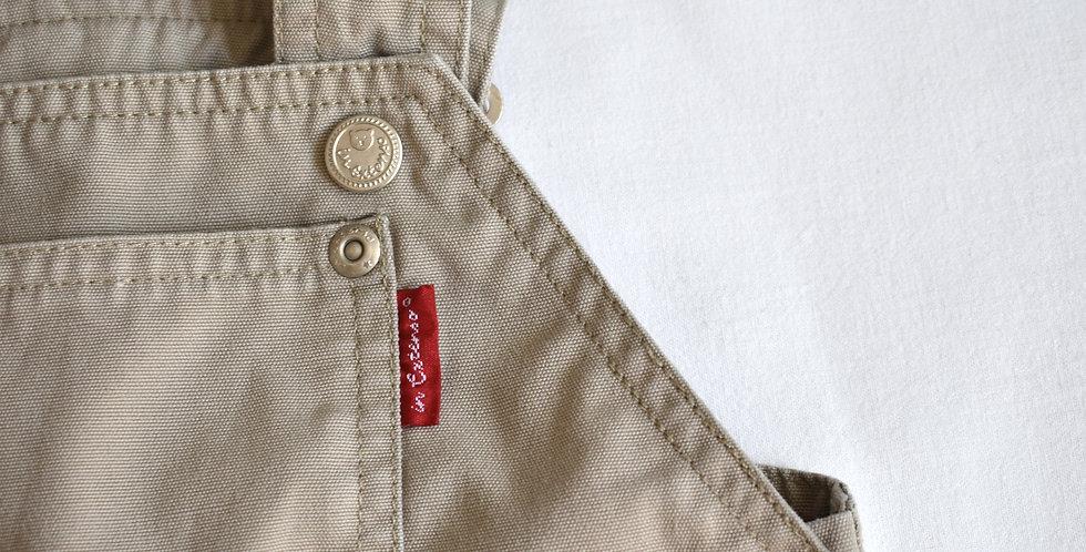 Nohavice na traky