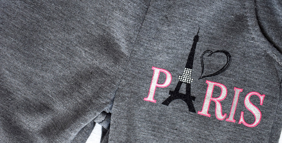 Paris tepláky