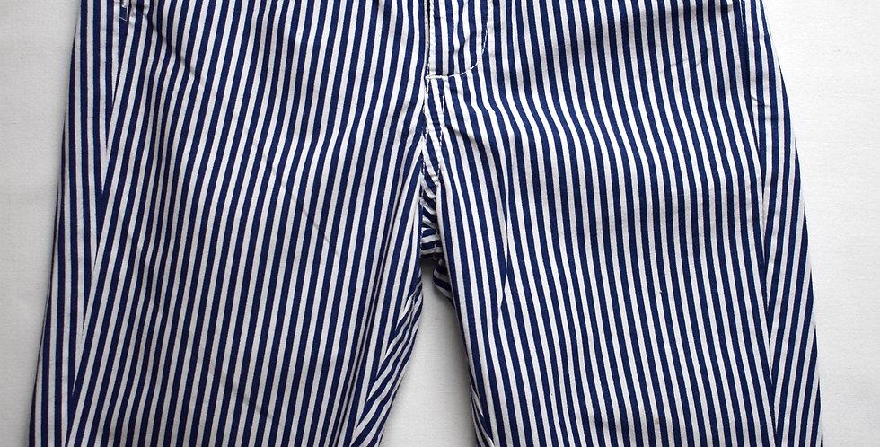 Mayoral stripes nohavice