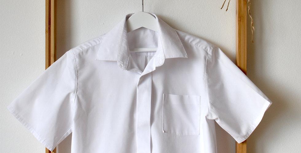 Obleková košeľa