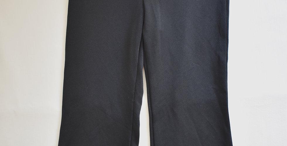 Rozšírené lgínové nohavice