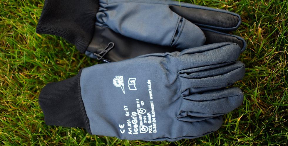 Zimné rukavice do snehu
