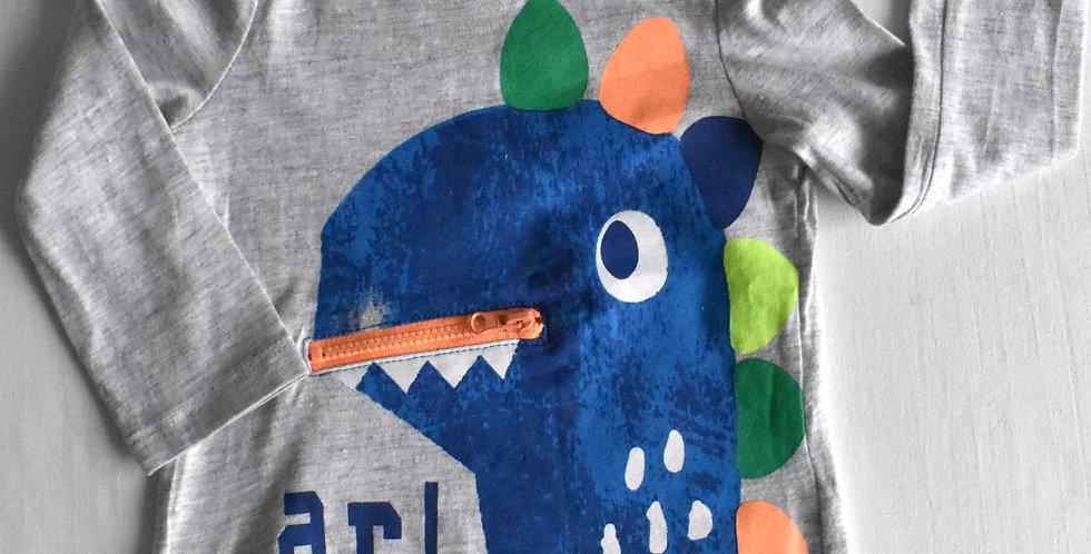 Roar Dino tričko